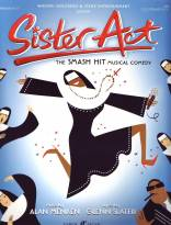 Sister Act - The Smash Hit Musical Comedy
