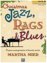 Christmas Jazz, Rags and Blues, Band 1 -