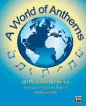A world of Anthems -