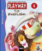 Playway to English 1 - Picture Cards