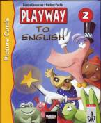 Playway to English 2 - Picture Cards