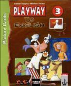 Playway to English 3 - Picture Cards