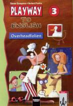 Playway to English 3 - Overheadfolien