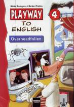 Playway to English 4 - Overheadfolien