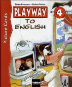 Playway to English 4 - Picture Cards