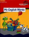 My English Words - Bildwörterbuch im Set mit CD-Rom
