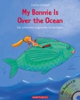 My Bonnie is over the ocean -