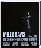 Miles Davis - The Illustrated History