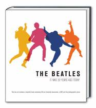 The Beatles: It was 50 years ago today -