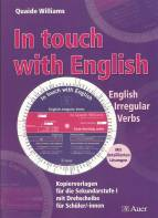 In touch with English - English Irregular Verbs