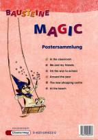Bausteine Magic - Postersammlung