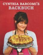 Cynthia Barcomi's Backbuch  -