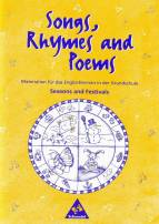Songs, Rhymes and Poems - Seasons and Festivals