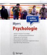 Myers Psychologie - 2. Auflage