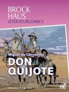 Don Quijote -