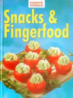 Snacks und Fingerfood -