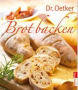 Brot backen -