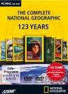 The Complete NATIONAL GEOGRAPHIC - 123 Years -