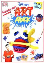Neues von Disneys Art Attack -