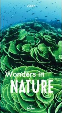 Wonders in Nature 2009 -