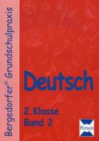 Deutsch - 2. Klasse