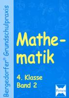 Mathematik 4. Klasse - Band 2