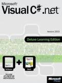 Microsoft Visual C#.NET - mit 6 CD-ROMs