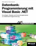 Datenbank-Programmierung mit Visual Basic.NET -