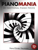 Pianomania - 20 Emotional Piano Pieces