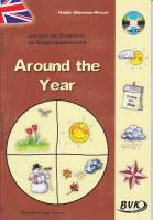 Lernen an Stationen im Englischunterricht - Around the year -