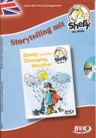 Storytelling mit Shelly, the sheep: Shelly and the Changing Weather -