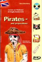 Pirates  - and prepositions