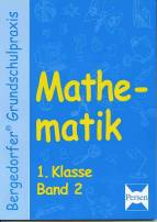 Mathematik 1. Klasse - Band 2