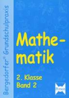 Mathematik 2. Klasse - Band 2