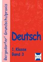 Deutsch - 1. Klasse