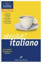 absolut! italiano -