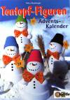 Tontopf figuren advents kalender