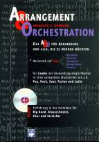 Arrangement & Orchestration - Das A  & O für Arrangeure