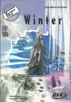 Themenheft Winter -