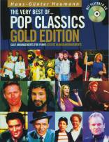 The Very Best Of . . . Pop Classics - Gold Edition