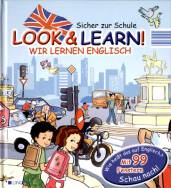 Look and learn!   - Wir lernen Englisch!