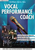 Vocal Performance Coach - Der Weg zur mitreißenden Performance