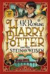 Harry Potter- Stein der Weisen -