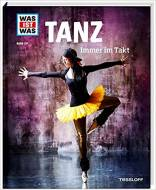 WAS IST WAS Band: Tanz -