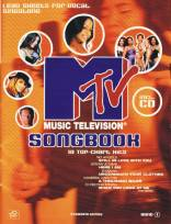 MTV Songbook  Lead Sheets for Vocal