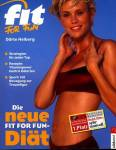 Die neue Fit for Fun Diät