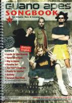 Guano Apes Songbook für Gitarre, Bass & Gesang