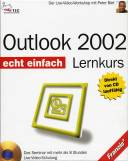 Outlook 2002 - Lernkurs