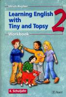 Learning English with Tiny and Topsy 4. Schuljahr