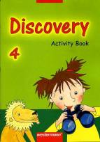 Discovery 4 Activity Book